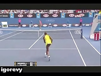 Venus Williams -  Upskirt No Panties On Tennis Court
