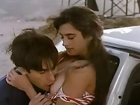 Penolope Cruz Sex Scene