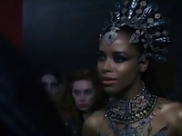 Aaliyah Queen of the Damned compilation