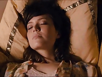 Mandy Moore Masturbating