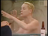 Brigitte Nielsen Big Brother