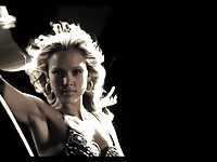 Jessica Alba Sin City compilation