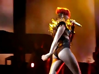 Rihanna Hot and Sexy Ass Stage Tease Compilation - Ameman