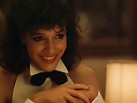 Short sexy clip of Jennifer Beals - Flashdance