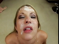 Brandi Lace multiple loads