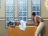 indian mallu actress Manisha fucking with massage boy