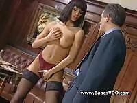 Anita Blond Hard Sex