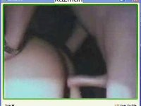 Turkish Couple Webcam 01