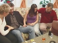 Dissolute SWINGERS and FAMILY 1 - NV