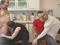 Dissolute SWINGERS and FAMILY 2 - NV