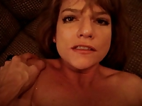 she is a Little Anal Whore