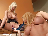 Swedish teens lesbian HOT!