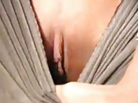 Blonde Swedish Milf Horny Enough to be Filmed by snahbrandy