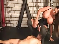 :- British - MEN ARE OUR SEX SLAVES -: =ukmike video=