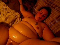 My BBW Wife Fisted and Squirting a Fountain!!