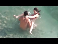 HidCams rus BEACH COUPLE FUCK 20 - NV
