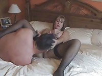 Sexy Amateurs Love Cock and Cum #7.elN