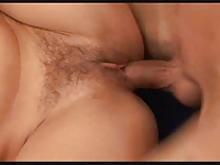 Hairy Cream Pie collection
