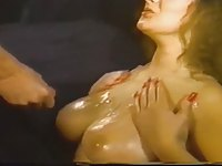 Peter North Retro Cumshot Compiliation
