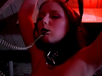 GothSend Dungeon Anal Freak Little Bit