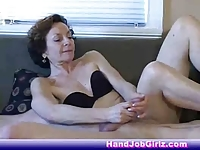 best granny handjob adult videos
