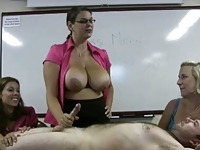 Jerky Girls - School Boy Humiliation - Carrie-Faith