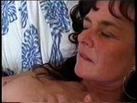 Great stolen video of milf masturbating !