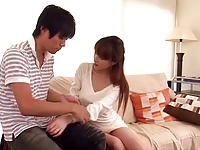 HOT Tempting Stepmother - Part 1 - Cireman