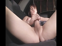 5 hot American transsexual masturbation clips