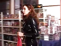 latex shopping