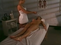 best lesbo massage