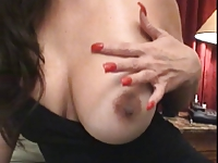 Suck Step Mommys Milk Tit And Jerk Off For Me