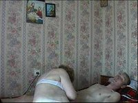 Russian Mature And Boy 041