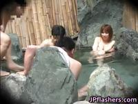 Free jav of Asian babe shows off her hot part5