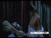 Celeb sophie marceau nude boob flashing big breasts