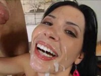 Rebeca Linares - Ramon Cumshot