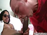 Rasta with huge cock ripping some ass 2 part6