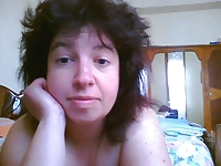 romanian home shy on skype (by alma65)