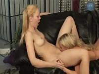 Annette Schwarz And Bree Olson