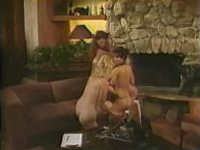 Threesome lesbian experience with unforgettable orgasm in the end