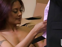 Co Workers Gone Bad Scene 3