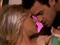 Katie Morgan gets and gives some oral before getting pounded