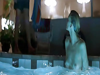 Here are Natasha Henstridge nude sex scene together in a short film where her sex scenes are arranged in chronological order.