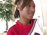 cheerleader Nevahe Givens hook up strongest team part for a s