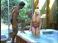 Classic Bella Donna Interracial 1