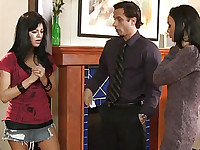 Chayse Evans,THIS AIN''T CHARMED XXX