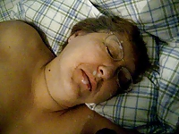 G.I.L.F. Granny i like to facial