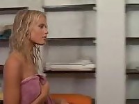 Daryl Hannah  Summer Lovers