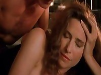 Mimi Rogers  The Rapture