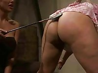Mistress Mandy Bright punishing hot girl